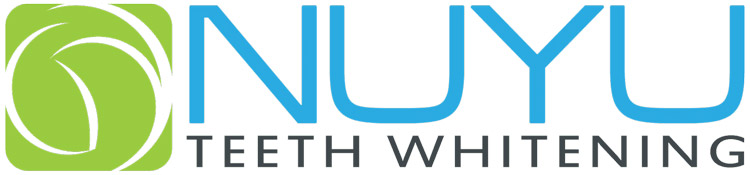 Nuyu Teeth Whitening Logo